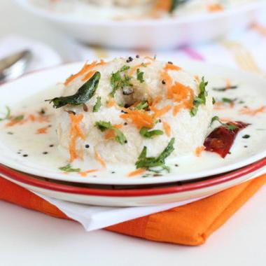 perugu garelu andhra style recipe