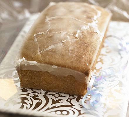 Drizzle Lemon cake recipe