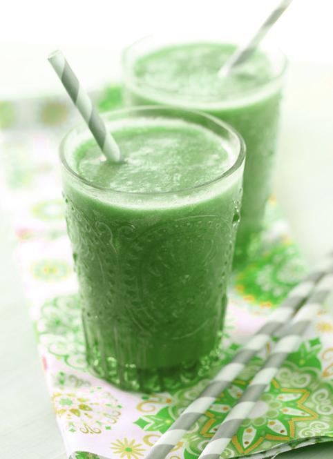 Vegan-Green-Smoothie-Recipe