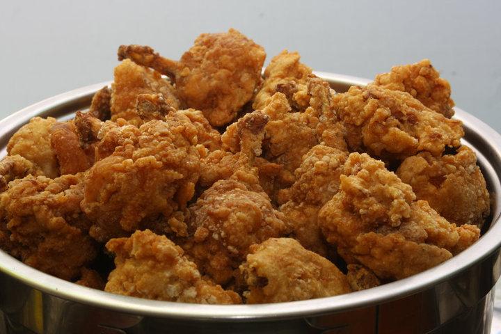 frid chicken