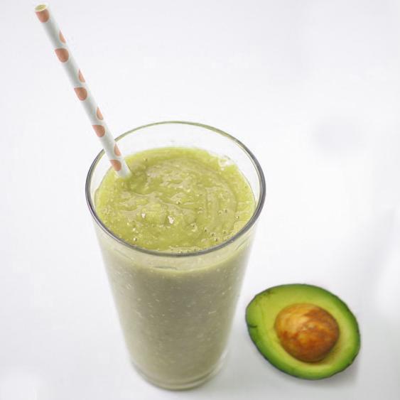 healthy fruit bar recipe avocado a fruit