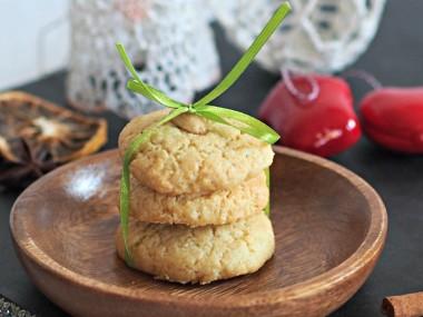 Gluten Free Almond Cookies 1 small 550