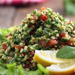 Tabouli-Salad