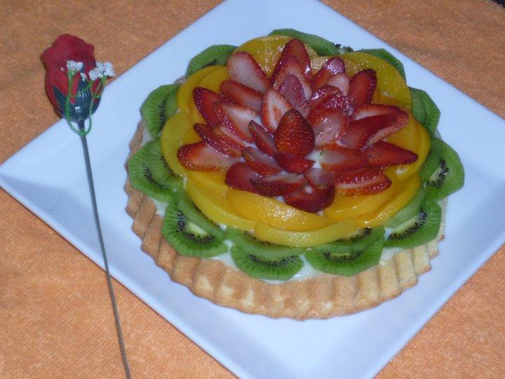 Genoves de frutas