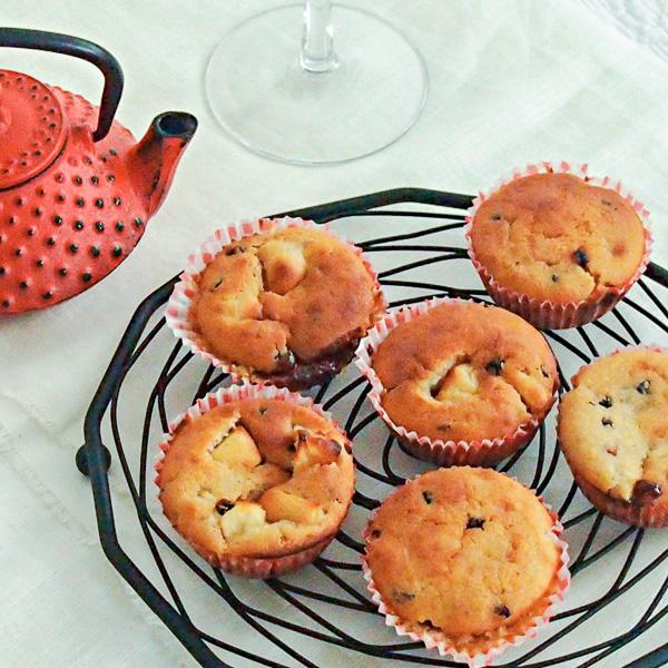 Gluten Free Muffins 1