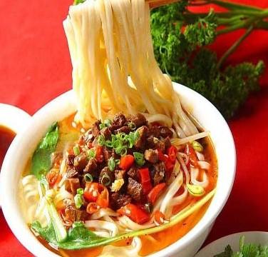 Guilin Rice Noodles