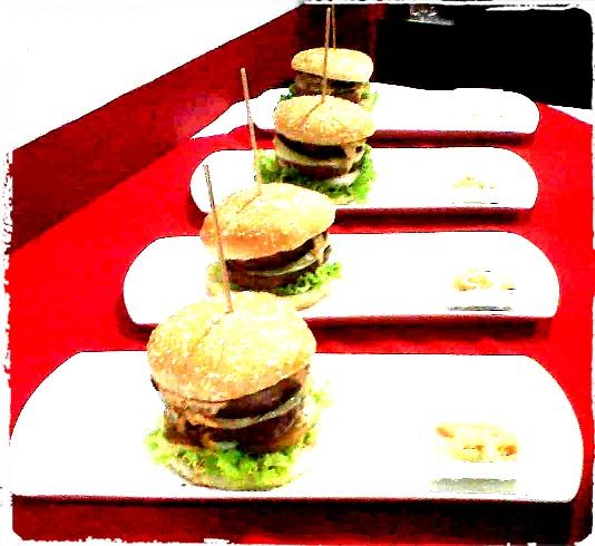 cangre burgers pin