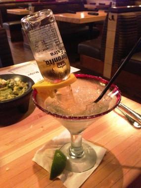 Coronarita Cocktail