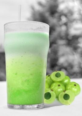 Gooseberry-Smoothie-Recipe