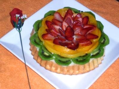 Fruit Genoves