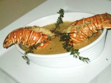 Lobster Lobster Bisque Soup