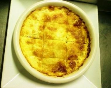potato grautin