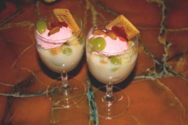 Faluda (Fruit delight)-2