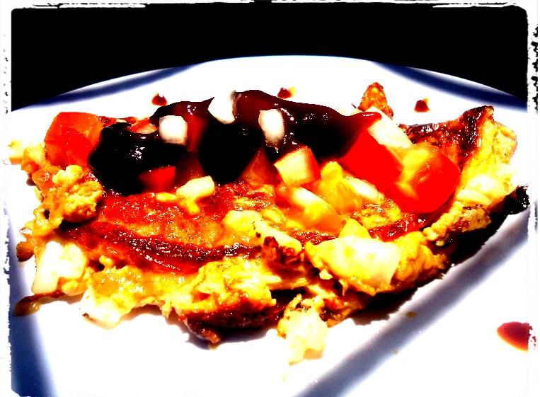 bbq omelette pin