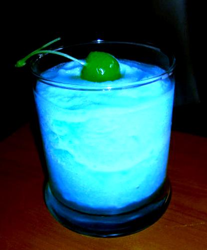 laguna azul frozen pro
