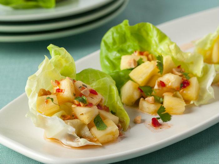 thaistyle pineapple snack_sandhira_13995544084470