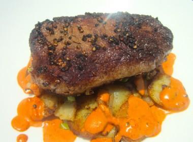 Meats Recipe