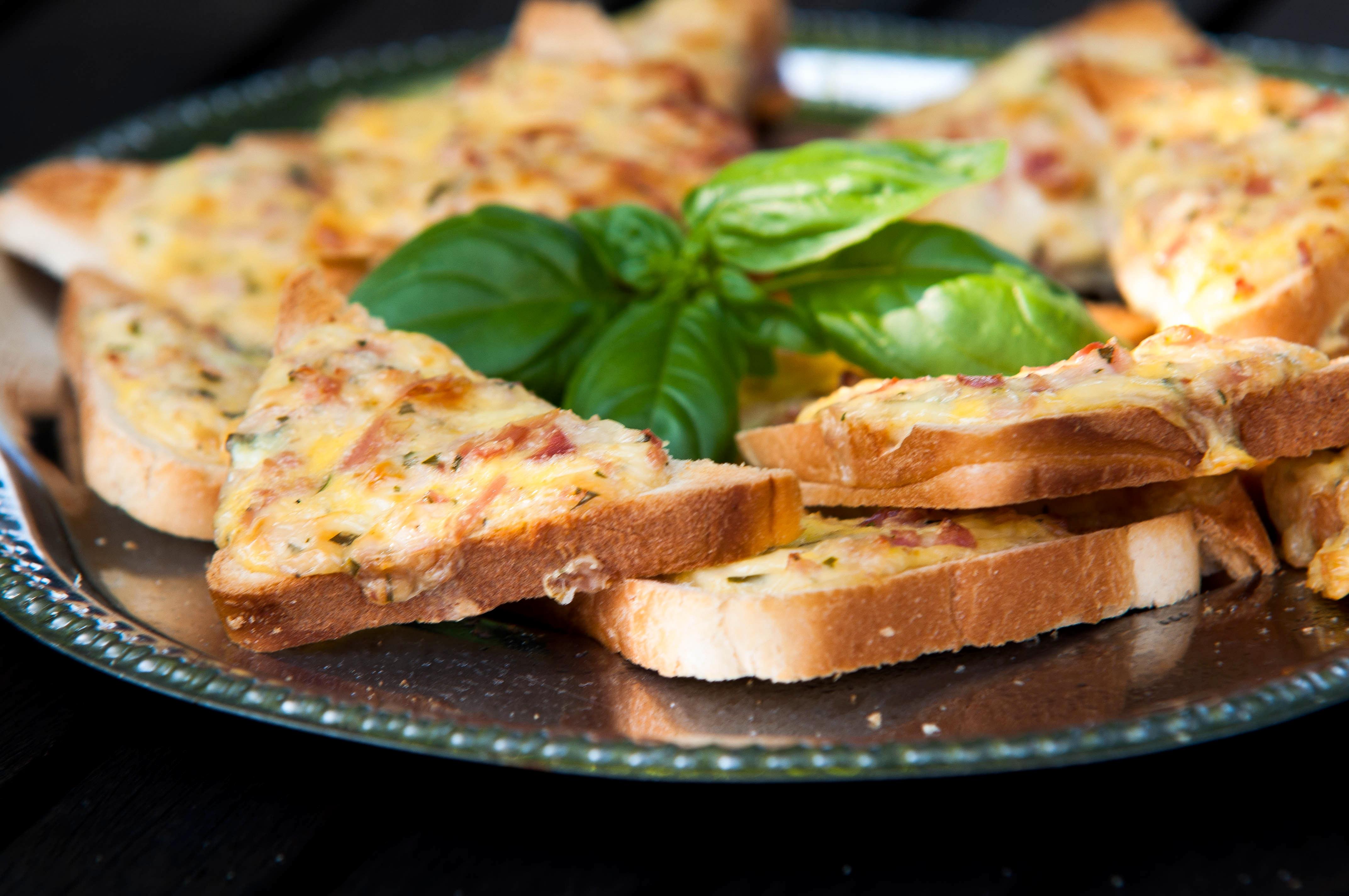 Lidjia's Sandwiches